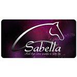 Sabella Glitter