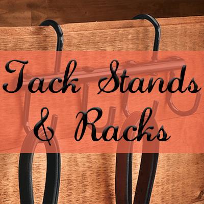 Tack Stands & Racks