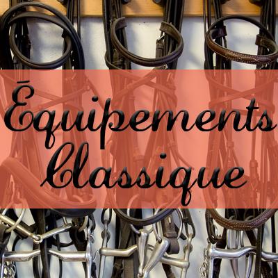 Équipement Classique