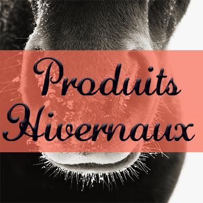 Produits Hivernaux