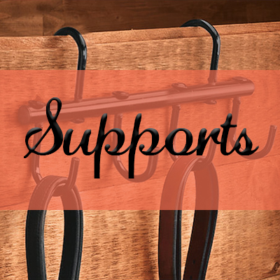 Supports & Crochets