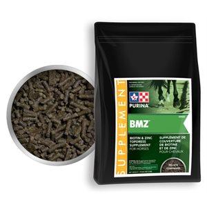 Biotin Supplement BMZ