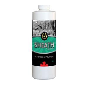 Golden Horseshoe Sheath Cleaner 500ml