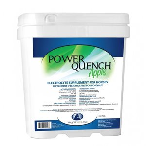 Strictly Equine Power Quench 2,27kg - Apple