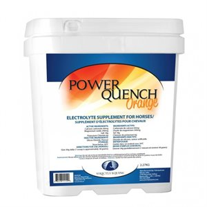 Strictly Equine Power Quench 2,27kg - Orange