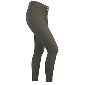 Pantalon Fond Peau Irideon Techfleece Hampshire - Truffe