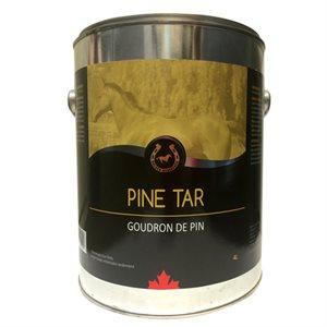 Golden Horseshoe Pine Tar