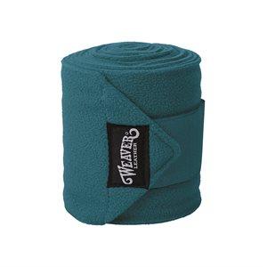 Bandages Polo Weaver - Turquoise