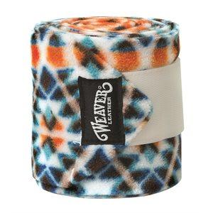 Bandages Polo Weaver - Aztèque d'Hiver