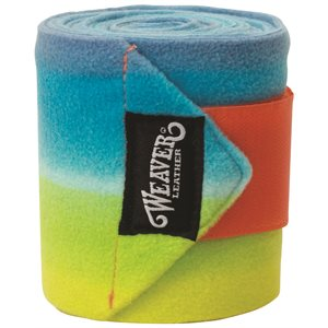 Bandages Polo Weaver - Arc-en-Ciel