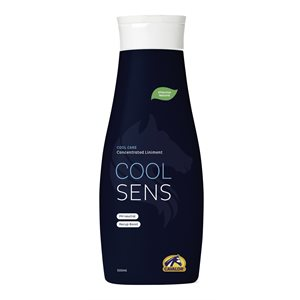 Concentrated Liniment Cavalor Cool Sens 500ml
