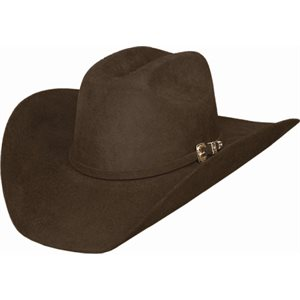 Legacy 8X Hat - Buckskin