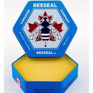 Canadian Beeseal Beeswax 150g