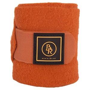 Bandages Polo BR - Tabac