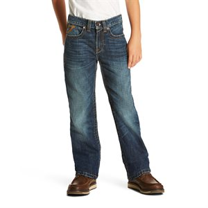 Ariat Boy's ''B5 Falcon Cyclone'' Jeans