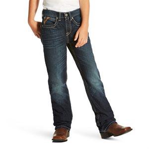 Ariat Boy's ''B4 Cody Dakota'' Jeans