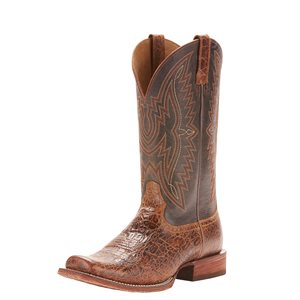 Botte Western Ariat ''Circuit Sidepass'' pour Homme