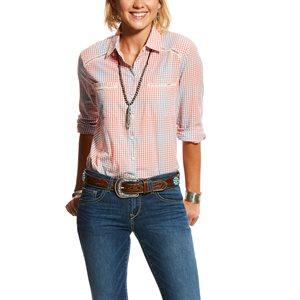 Ariat Ladies Canyon Shirt