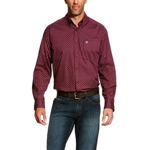 Ariat Men's ''Darber Stretch'' Shirt