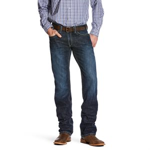 Jeans Ariat ''M5 Straight Harrison'' pour Homme - Donner