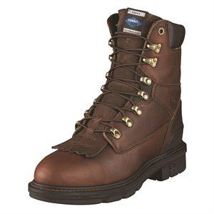 Ariat Men's ''Hermosa XR Steel Toe'' Western Work Boots