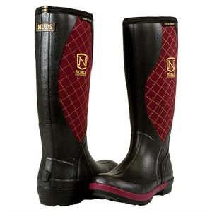 Botte Noble Outfitters pour Femme MUDS ''Cold Front'' - Figue
