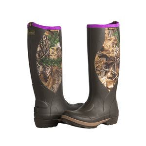 Botte Noble Outfitters pour Femme MUDS ''Cold Front'' - Camo