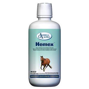 Omega Alpha Hemex 1L