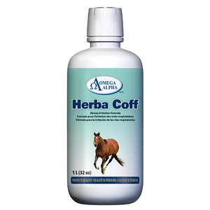 Omega Alpha Herba Coff 1L
