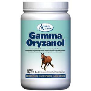 Omega Alpha Gamma Oryzanol 1kg