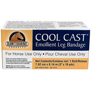 Hawthorne Cool Cast Emollient Leg Bandage