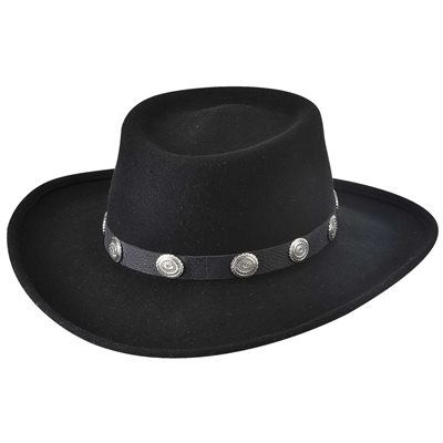 Bullhide Close Friend Wool Cowboy Hat