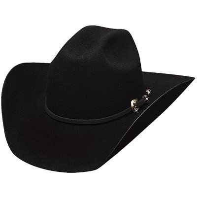 Bullhide Kid's Kingman JR Felt Cowboy Hat