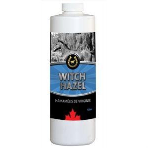 Golden Horseshoe Witch Hazel 500ml