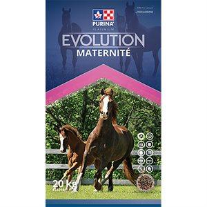 Purina Evolution Maternity Horse Feed 20kg